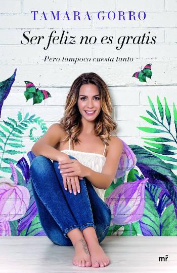 La presentador televisiva Tamara Gorro publica