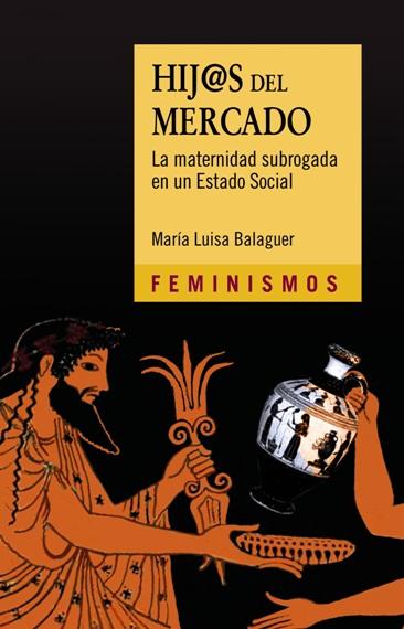 María Luisa Balaguer publica en Cátedra el ensayo