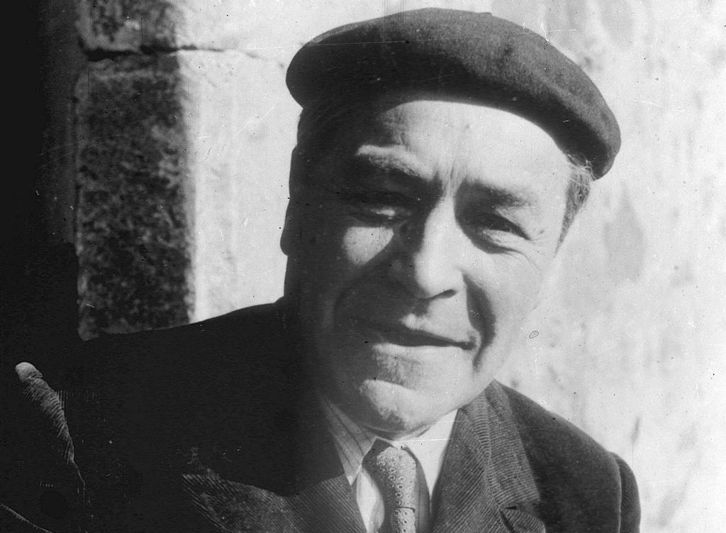 Destino publicará este otoño un libro inédito de Josep Pla