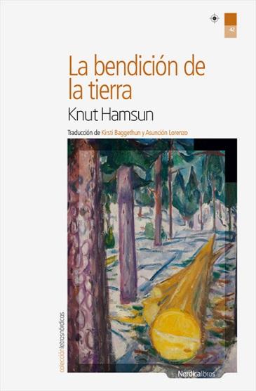 Knut Hamsun,