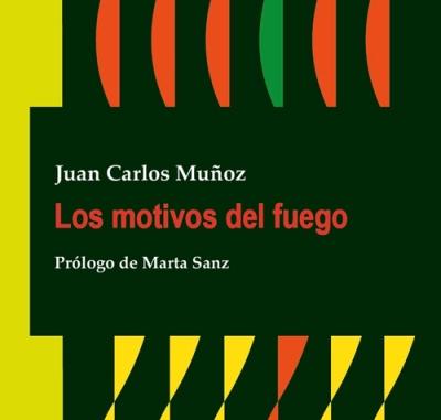 Juan Carlos Muñoz publica