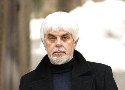 Valerio Massimo Manfred