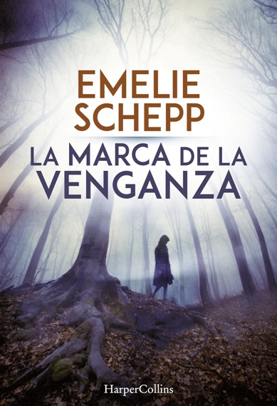 Emelie Schepp, segundo año consecutivo considerada la mejor escritora de crimen sueca, vuelve con 'La marca de la venganza'