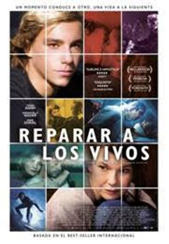 """Llega de la mano de Katell Quillévéré la película """"Reparar a los vivos"""", basada en la novela de Maylis de Kerangal"""