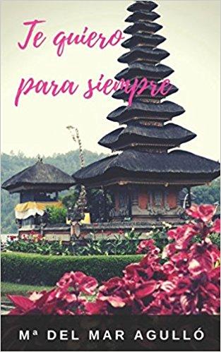 Mª del Mar Agulló publica en Amazon su primera novela
