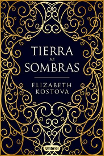 El próximo mes de noviembre Elizabeth Kostova, autora del best seller internacional