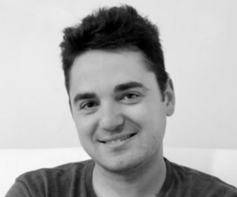 """""""Gustavo Travi: realidad e imaginación"""""""