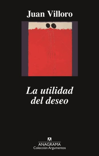 Anagrama publica el nuevo libro de Juan Villoro,