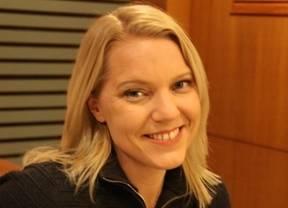 Carina Bergfeldt,