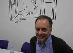 Entrevista a Antonio Soler, autor de