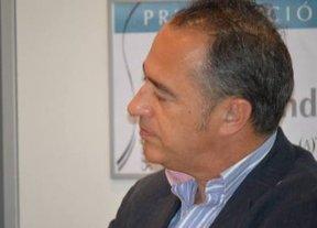 Entrevista a José María Paz Gago, autor de