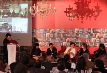 Jorge Franco, Premio Alfaguara de Novela 2014 por 'El mundo de afuera'