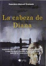 'La cabeza de Diana' de Francisco Manuel Granado