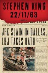 """23/11/63"", de Stephen King"