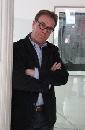 Javier Sebastián