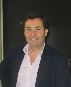 """Entrevista a Javier Bernal, autor de """"El enigma de Rania Roberts"""""""