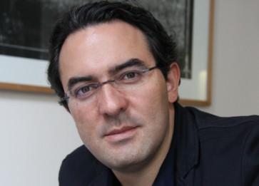 Andrés Neuman, por