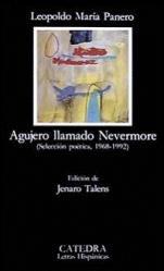 Fallece a los 65 años el poeta Leopoldo María Panero