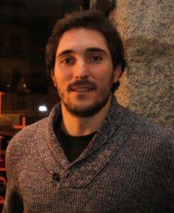 Entrevista a Pablo Tobías, autor de