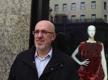 "Entrevista a Ricardo Artola, autor de ""La I Guerra Mundial de Lieja a Versalles"""