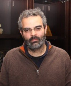Gonzalo M. Tavares
