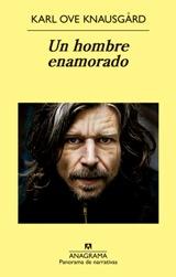 "Karl Ove Knausgård publica el segundo tomo de ""Mi Lucha"""