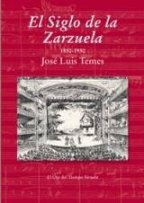 José Luis Temes presentó 'El Siglo de la Zarzuela 1850-1950' esta semana