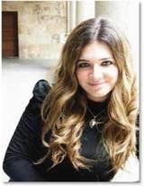 """Victoria Álvarez publica su tercera novela """"Tu nombre después de la lluvia"""""""