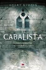 EL CABALISTA: la historia de Jaím Vital y su búsqueda de la sabiduría.