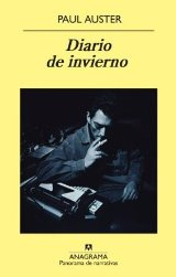 """""""Diario de invierno"""" de Paul Auster"""