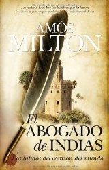 EL ABOGADO DE INDIAS de Amós Milton