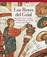 """Éxito internacional de """"Los Reyes del Grial"""" de los historiadores Margarita Torres Sevilla y José Miguel Ortega del Río"""