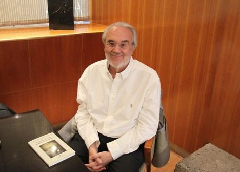 Entrevista a Manuel Gutiérrez Aragón, autor de