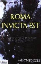 'Roma Invicta Est' de Alfonso Solís