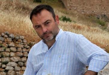 Jesús Sánchez Adalid gana el Premio Literario Troa 'Libros con valores' con su obra 'Treinta doblones de oro'