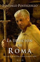 'La Traición de Roma': Escipión fue el hombre más temido, pero también el más traicionado.