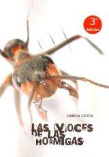 'Las voces de las hormigas' de Ramón Cerdá