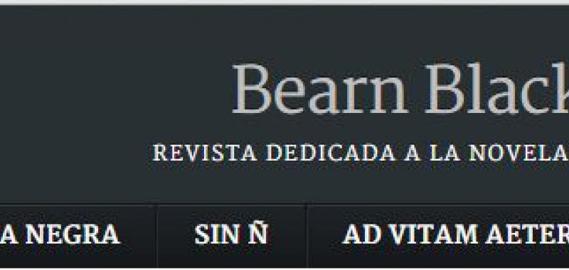 Resultat d'imatges de bearn black